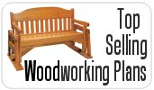 Top Selling Woodworking Plans